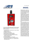 Model 3000RS - Portable Analyzers Brochure