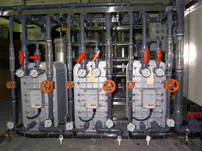 CY-Water - Model EDI  - Purified Water EDI System