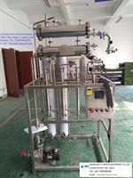 Multi Effect Distillation/Pharmaceutical Water System -3