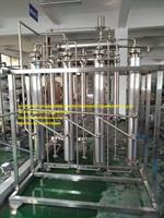Multi Effect Distillation/Pharmaceutical Water System -4