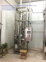 Multi Effect Distillation/Pharmaceutical Water System -1