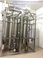 CY-Water  - Model CY-RO - Multi Effect Distillation/Pharmaceutical Water System