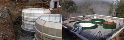 Conventional Wastewater Treatment Plants