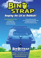 BinStrap - Keeping the lid on Rubbish!-4