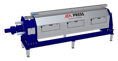 IEA - Screw Presses