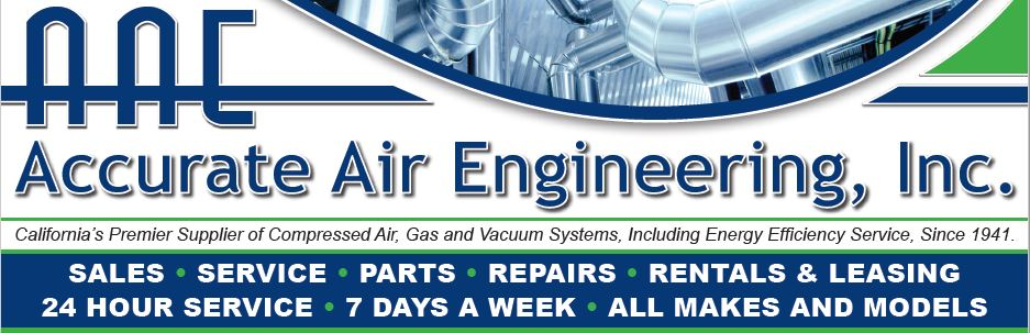 Accurate Air Engineering, Inc.