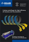 DecaOil - Model DO - Three-Phase Decanter Centrifuge Brochure