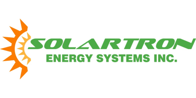 Solartron Energy Systems Inc