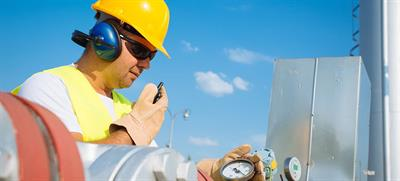 Survey Meter Calibration Services