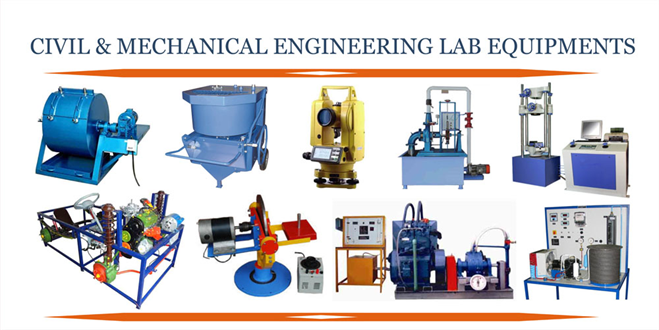 SE-Test Lab Instruments (I) Pvt. Ltd.