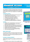 Chemtrol - Model PC3000 - Programmable Controller System Brochure