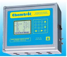 Chemtrol - Model PC3000 - Programmable Controller System
