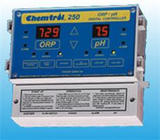 Chemtrol - Model 250 - ORP/pH  Digital Controller