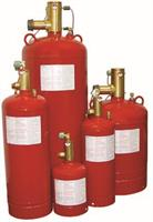 SEVO - Model Force 500 - Fire Suppression System