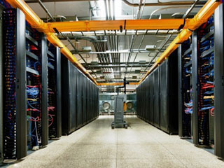 How Data Centers Should Deal with Air Contamination