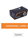 WIRIS - Model Mini - Thermal Imaging Camera Brochure