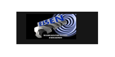 Eisen Machinery SA