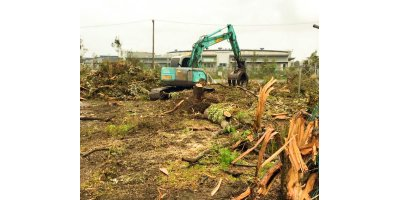 Land & Brush Clearing Services