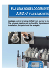 Fuji - Model LNL-1 - Acoustic Data Logger System Brochure