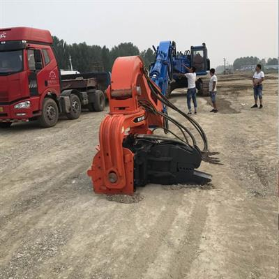 Beiyi - BY-VH250 - Piling Equipments - Excavator hydraulic