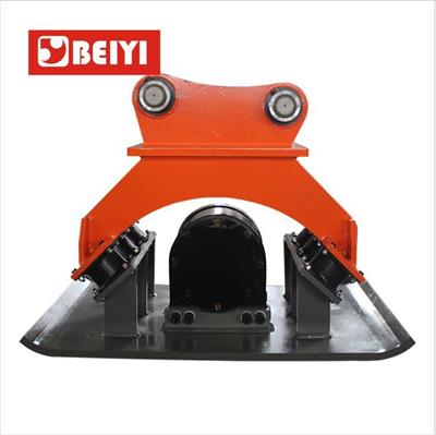 BEIYI - Model BYKC200  - hydraulic compactor for 17-23 ton excavator