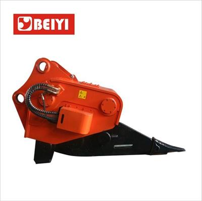BEIYI - Model BY-HR350 - hydraulic ripper for 24-35 ton excavator