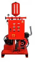 Model NPH Series - Fire Pump Set