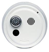 Shield Photoelectric Smoke Detector