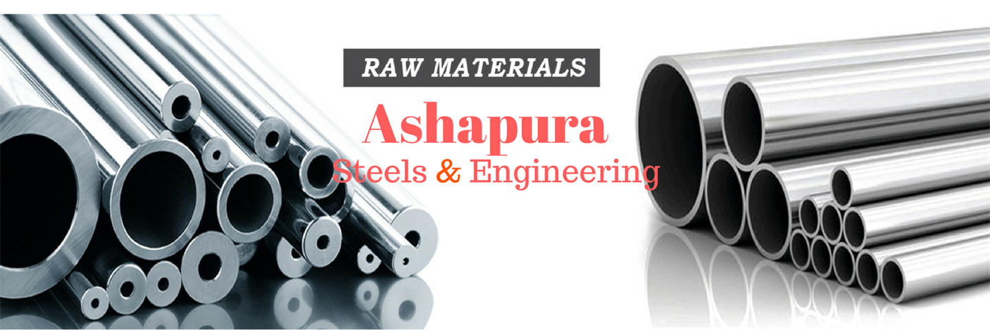 Ashapura Steels