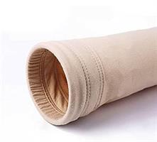 Zukun Filtration - Model PPS - PPS Dust Filter Bag