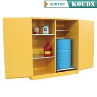 KOUDX - Model SCM110Y - KOUDX Drum Safety Cabinet