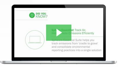 Sphera - Emissions Management Software