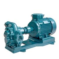 Johames - Model KCB - GEAR OIL PUMP
