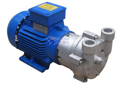 Johames - Model 2BV - electric industrial vacuum pump