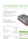 IDE Progreen - Model SW-M 1100 - SWRO Chemical-Free Desalination Plant