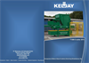 Keljay - Model T500 - Heavy Duty Glass, Can & PET Crusher Brochure