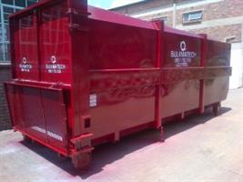 Bulkmatech - Model RS Series - Containers