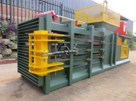 Bulkmatech - Model RS series - Horizontal Reducer Balers