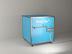 RiverTap - Communal Tap Water Purification System