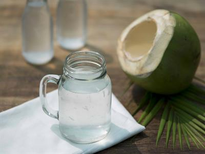Apex - Coconut Water