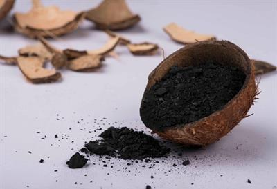 Apex - Coconut Shell Charcoal