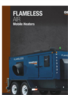 Generac - Model MAC550F - Flameless Air Heater Brochure