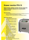 Nuvia - Release Measurement / Waste Control Measuring Systems Brochure
