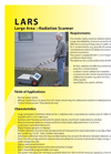 Nuvia - Model LARS - Floor Contamination Monitors Brochure