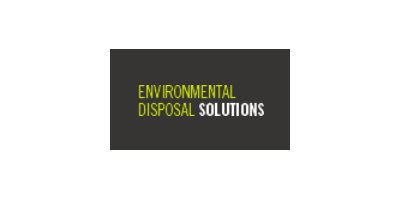 Environmental Disposal Solutions (EDS)