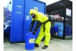 Decontamination/HazMat Systems