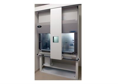 Capintec - Bio-Safety Cabinet