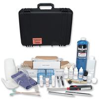 Hazclass - Model 1 - Hazardous Materials Test Kit