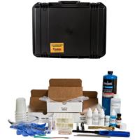 Hazclass - Model 2 - Hazardous Materials Test Kit