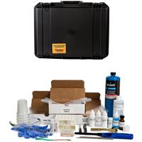 Hazclass - Model 3 WMD - Hazardous Materials Test Kit